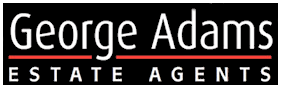 George Adams logo