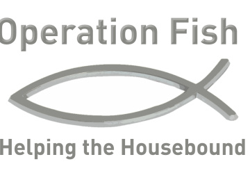 Operation Fish – Helping the housebound in Southgate, Oakwood, Cockfosters and Palmers Green