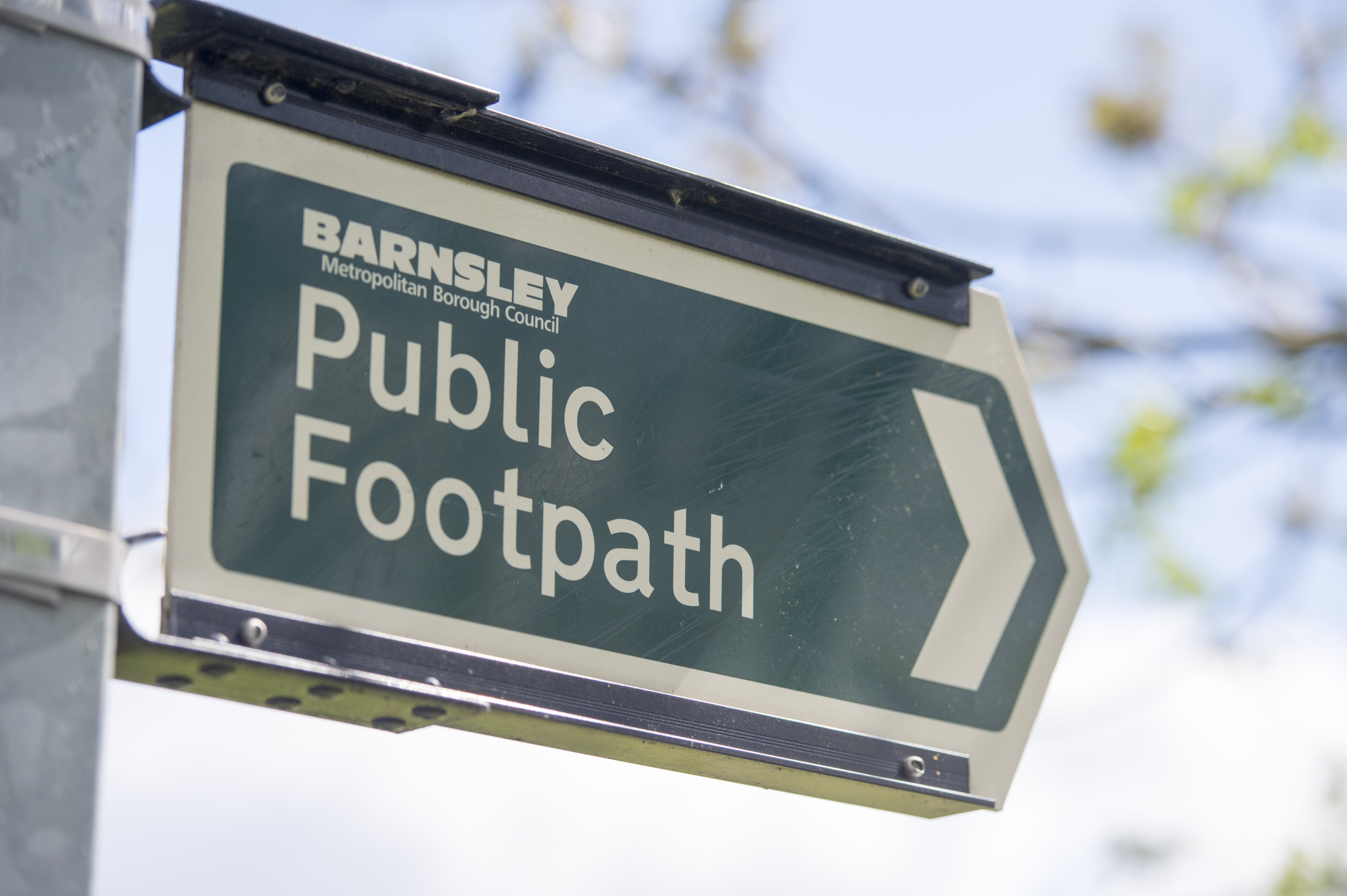 Five Hidden Barnsley Treasures
