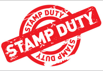Landlords are set to be hit with an EXTRA 3% stamp duty.