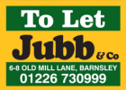 Jubb & Co logo
