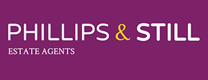 Phillips & Still logo