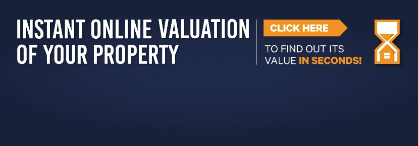 Instant Online Valuations
