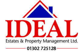 Ideal Estates & Property Management logo
