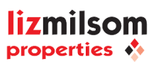 Liz Milsom Properties Ltd logo