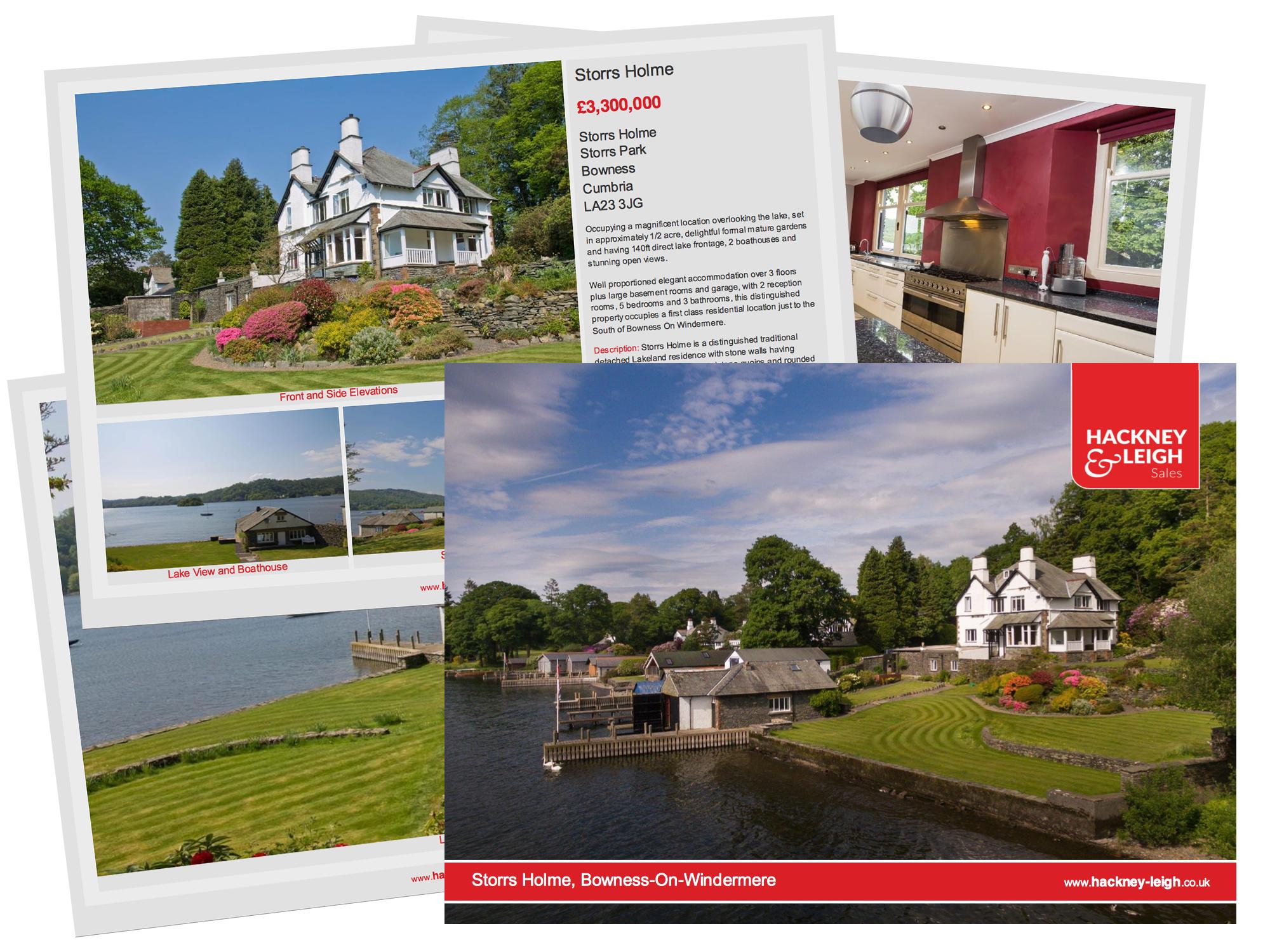 Special Brochures