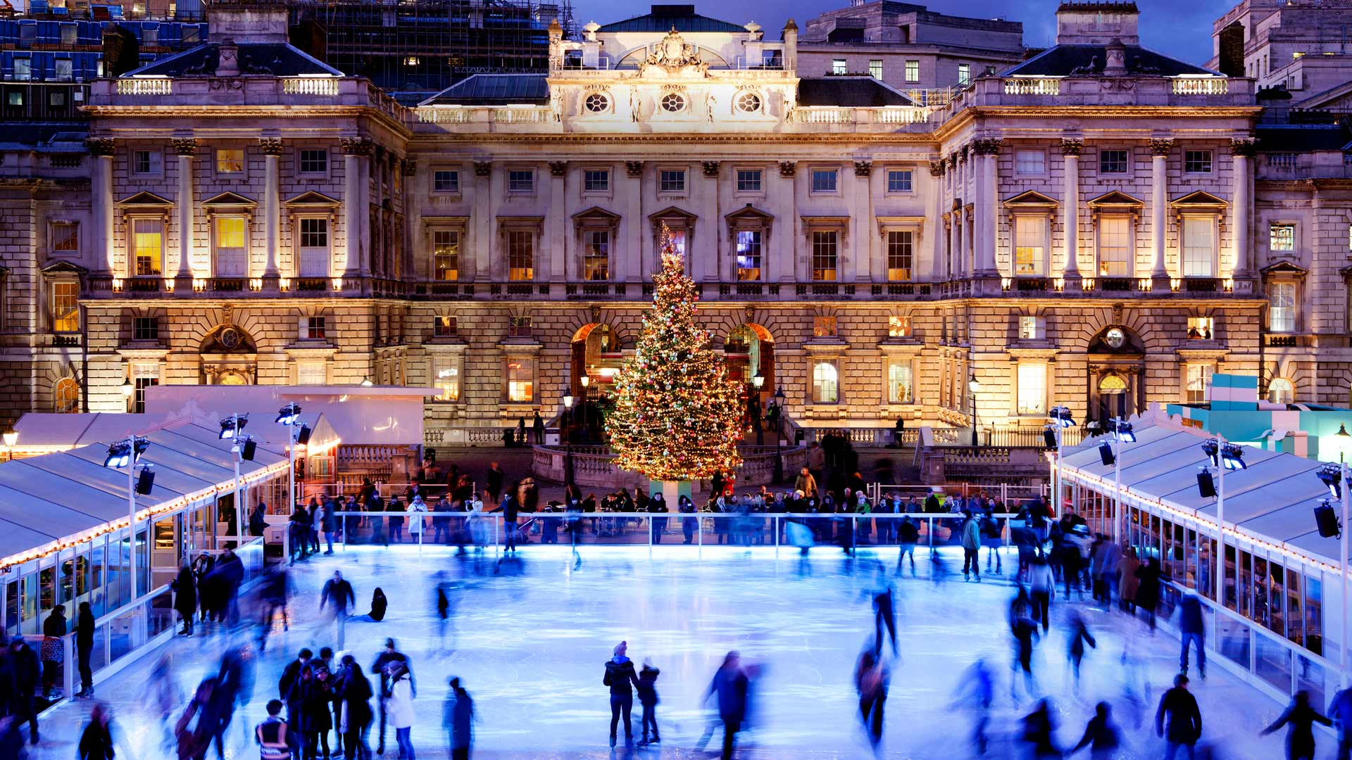 Top 5 Christmas events that will definitely get you feeling festive!