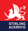 Stirling Ackroyd logo