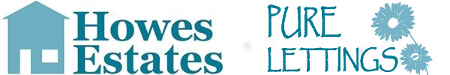 Howes Estates logo