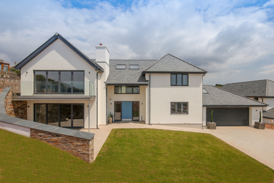 Marchand Petit launches exclusive collection of new homes in Thurlestone on Saturday