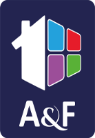 A and F Property Group logo