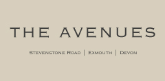 The Avenues New Homes Development logo