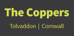 The Coppers New Homes Development logo