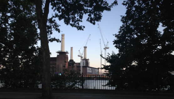 Extent of Battersea Power Station's transformation into major retail destination revealed