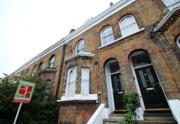 Open House in Brixton and Battersea