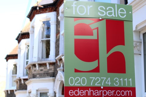 Property market hotter than summer of 76
