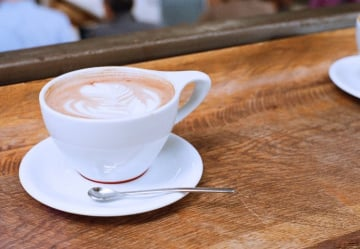The best coffee houses in Brixton