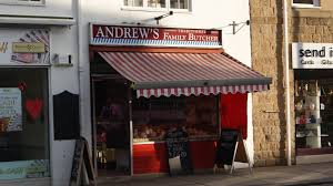 Andrews Butchers