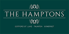 The Hamptons New Homes Development logo