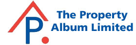 The Property Album logo