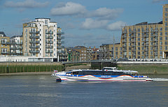 London to get 100,000 new riverside homes