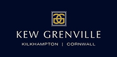 Kew Grenville New Homes Development logo