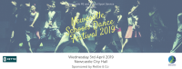 Newcastle Sponsors Local Dance Event