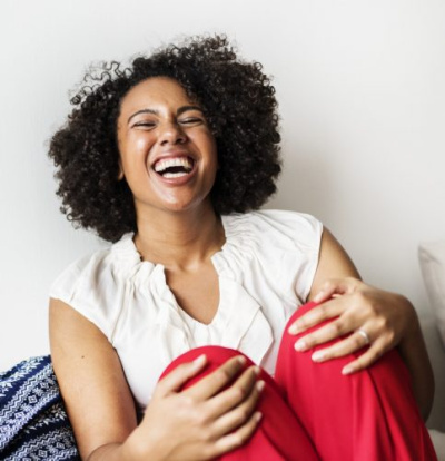 April Fool's Day + 10 Health Benefits of Laughter