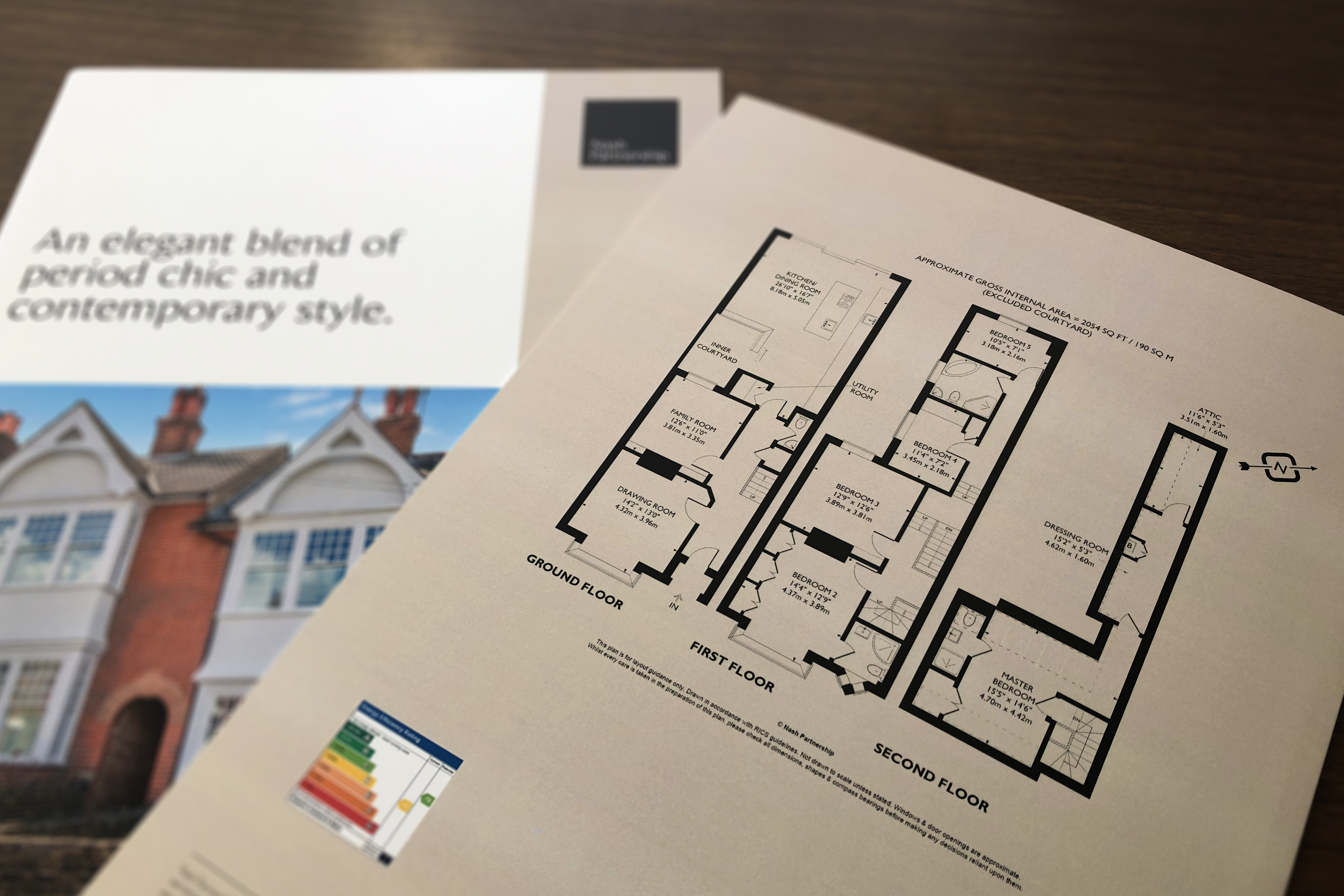 Why floor plans are essential for selling your home