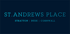 St Andrews Place New Homes Development logo