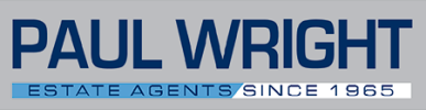 Paul Wright logo