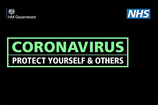 Coronavirus notice to tenants