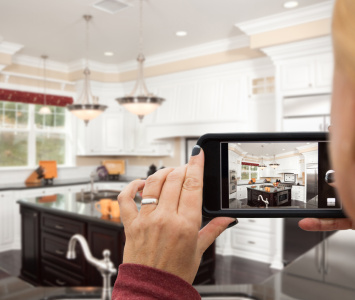 Virtual Tours: Features To Include & Home Staging Ideas