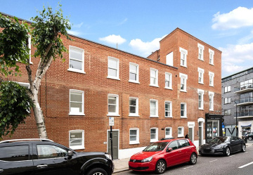 West Hampstead apartments for sale under £390,000 and stamp-duty free