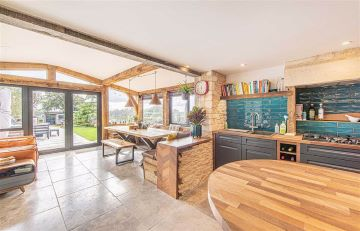 Open Day on Stunning Cottage
