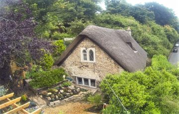Detached Thatched Cottage