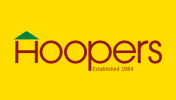 Hoopers logo